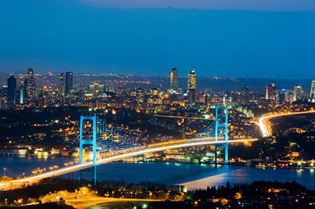Anwaltskanzlei Istanbul